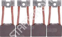 Угольные щетки к-т, стартер CARGO 1BRH0069755