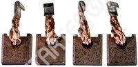 Угольные щетки к-т, стартер CARGO 1BRH0121707