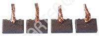 Угольные щетки к-т, стартер CARGO 1BRH0121714
