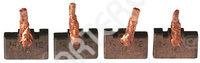 Угольные щетки к-т, стартер CARGO 1BRH0121715