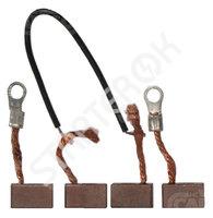 Угольные щетки к-т, стартер CARGO 1BRH0123599
