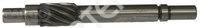 Вал редуктора, стартер CARGO 1SGS0015507