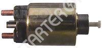 Втягивающее реле, стартер CARGO 1SL0002502