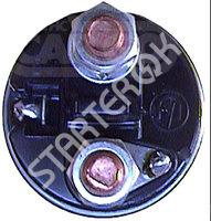 Втягивающее реле, стартер CARGO 1SL0009085