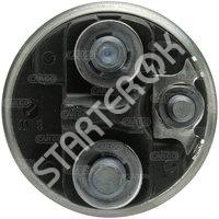Втягивающее реле, стартер CARGO 1SL0117146