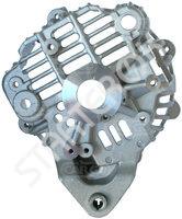 Задняя крышка, генератор CARGO 2CBA0017005