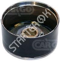 Задняя крышка, стартер CARGO 1CBS0007603